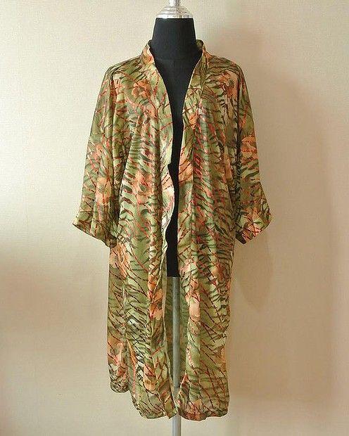 Kimono, $46.92 from #thittita #Etsy