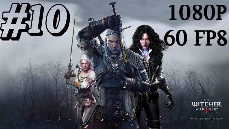Thank you very much for your support! Please don't forget to Like, Comment & Share! ▶Subscribe : http://bit.ly/289c0lX About The The Witcher 3: Wild Hunt : T...