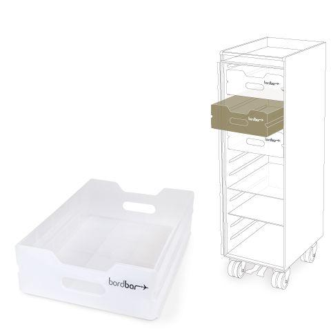 Bordbar Schublade Kunststoff