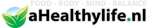 Voeding en gezondheid – aHealthylife.nl