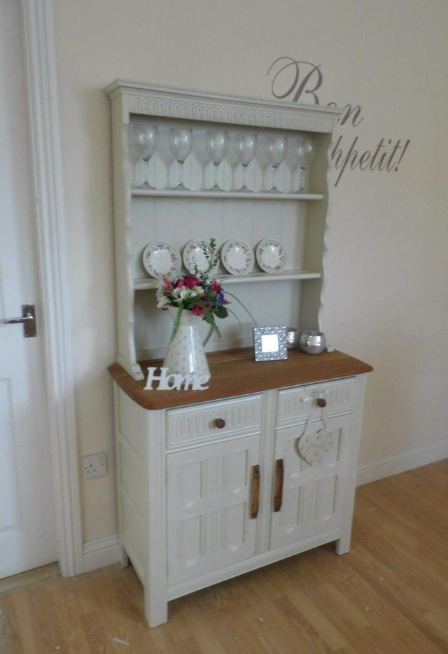 Shabby Chic Kitchen Dressers For Sale