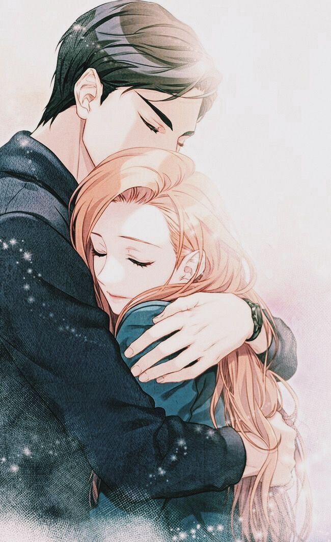 Pin On Anime Love iphone romantic couple anime