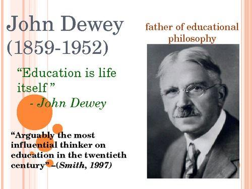 jhon dewey - Google Search