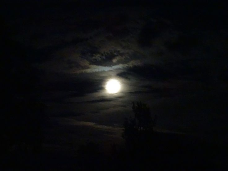 Månen.