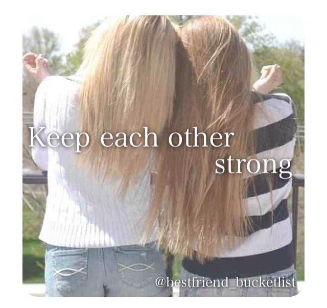 Best friend bucket list<3 @Sienna Tellez <3 =P  forever <3