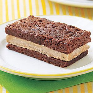 1000+ images about Ice Cream on Pinterest | Ice cream pies, Brownie ...