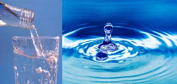 10 varovných signálov, že vášmu telu chýba voda (1.časť)