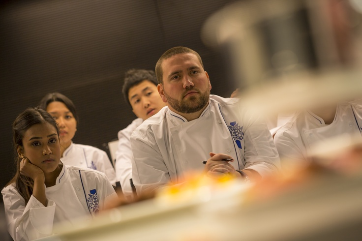 LCBNZ is now offering a new two-year Professional Culinary Management programme!  This is an innovative new course of study that combines the world renowned Le Cordon Bleu Diplôme de Pâtisserie or Diplôme de Cuisine, advanced skills in culinary arts and hospitality management, and a three-month paid internship. Contact us for further details!