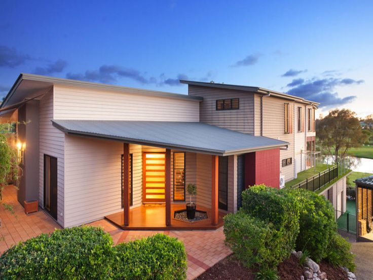 Weatherboard colours