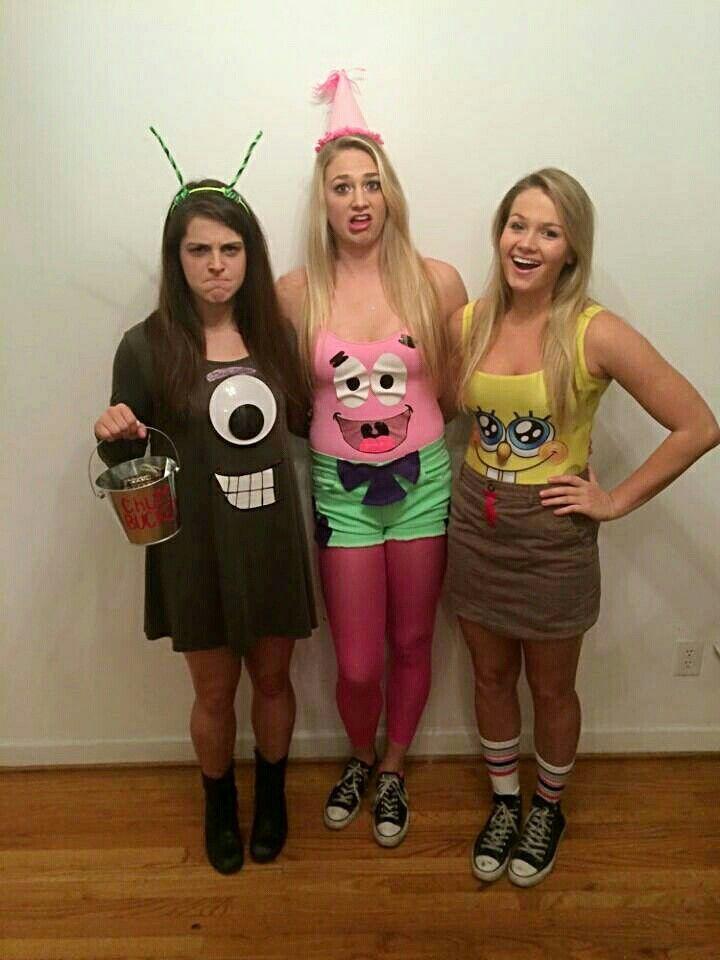 the 25 best spongebob costume diy ideas on pinterest