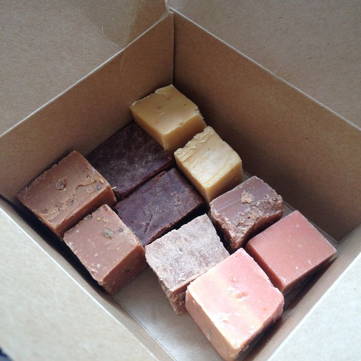 gloucestershire cotswolds fudge
