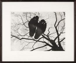 Arno Rafael Minkkinen, 'New City, New York,' 1977, Octavia Art Gallery