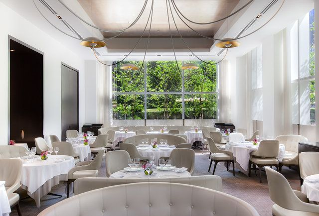 The 15 Best Value Michelin-Starred Restaurants in NYC, So I've been to Jean-George, Le Bernardin, Eleven Madison Park, Daniel, The Modern and Babbo on several occasions