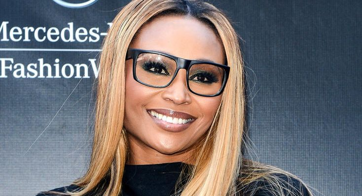 #RHOA Cynthia Bailey Shares Update on Her Eyewear Line... Please read more and give your thoughts at: http://allaboutthetea.com/2015/01/28/rhoa-cynthia-bailey-shares-update-on-her-eyewear-line/