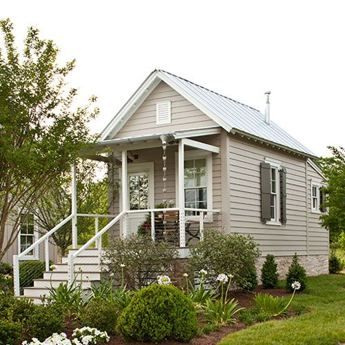 Square Foot Less Makeovers Southern Living
