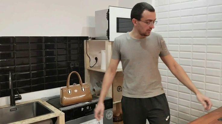Закончен ремонт квартиры г. Красногорск компания Бабич