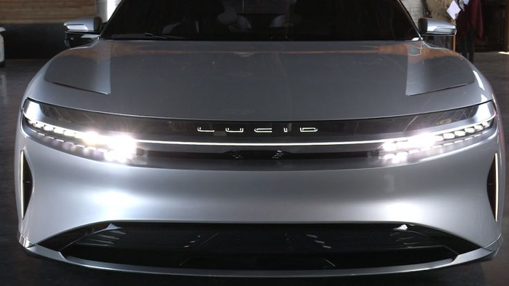 The car I took a ride in has a range of 315 miles and can produce 1,000 horsepower, Lucid Motors says. It will cost over $100,000, just like the Tesla Model S P100D.