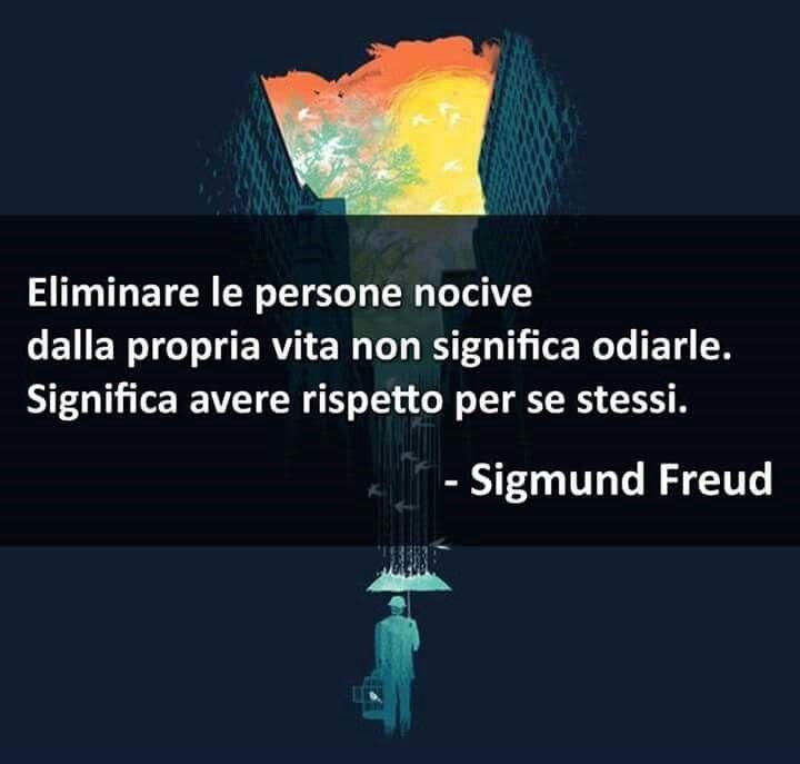 Sigmund Freud Citazioni Verità Migliorare Migliorarsi Volere Potere Rispettarsi