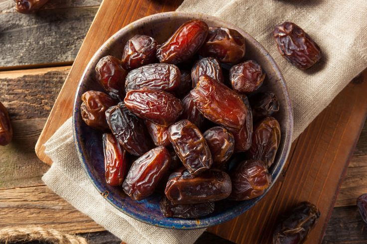 Has Ramadan left you with excess dates? Whip up one of these 10 recipes using dates to put them to good use.