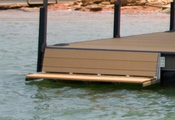 Would Be Great For The Dock Just Beachy Pinterest Awesome Floating Homes And House