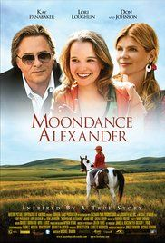 Alexander Moondance Full Movie. The curiously named, Moondance Alexander is a spirited teen living with her eccentric mother. She is faced with another uneventful summer until she discovers a lost pinto pony named ...