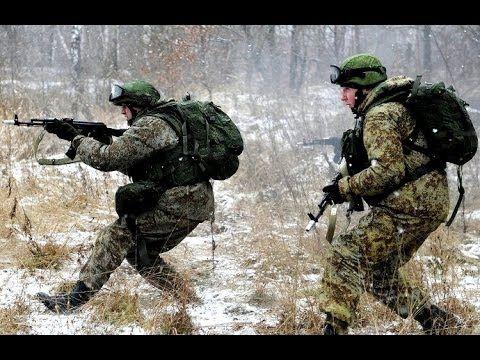 Русская армия Путина 2014