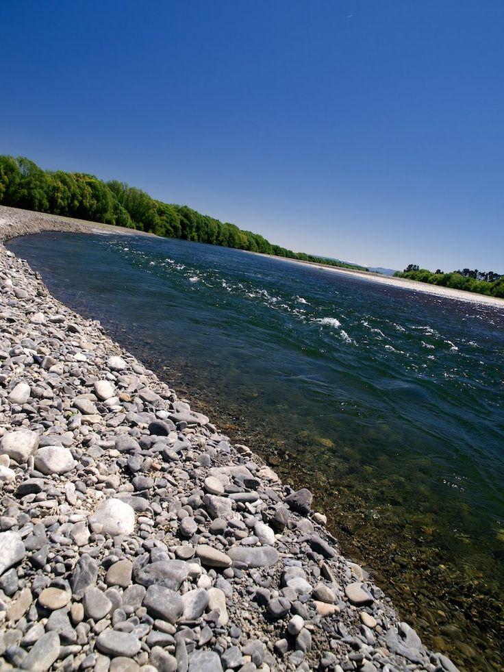 Tukituki River, Hawke's Bay