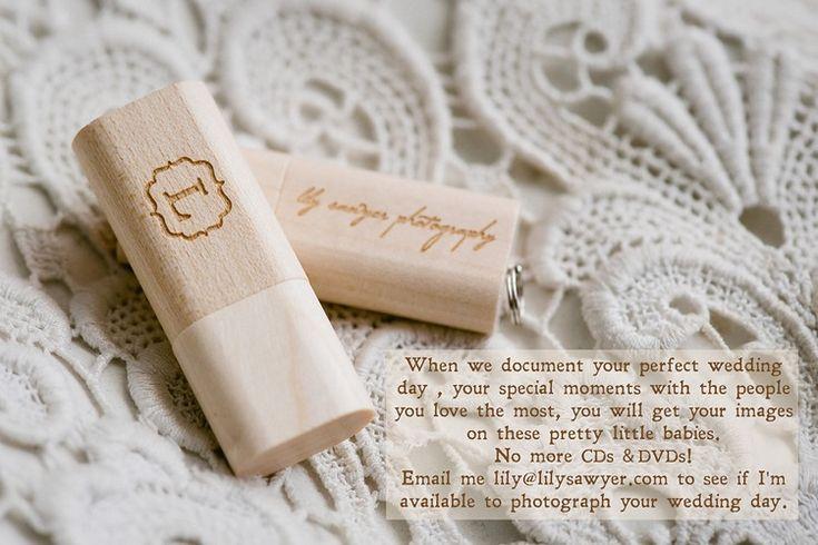 custom flash drive usb wedding images why trust your wedding to a pro lily sawyer photo.jpg