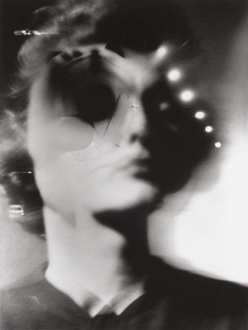 Brainwashed, 1966Photographer: Barbara Morgan