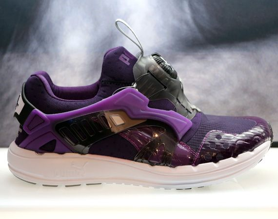 Puma Disc Blaze LTWT – Herbst 2013 Colorways