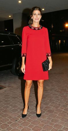 ¿Juliana Awada en Vogue?
