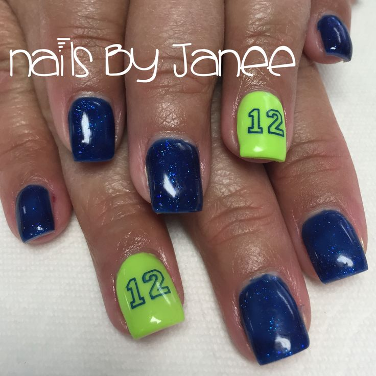 The 717 best Nails by Janee at A Wild Hair Salon Reno, NV images on ...