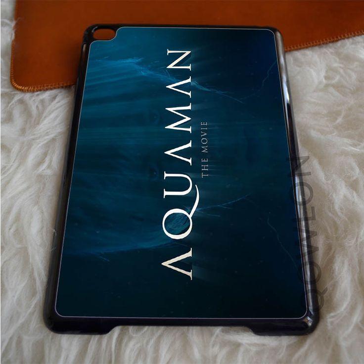 AQUAMAN NEW iPad Air Case