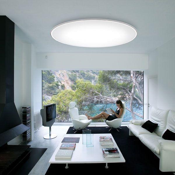 Die besten 25+ Einbau deckenleuchten Ideen auf Pinterest moderne - deckenleuchte wohnzimmer design