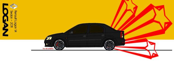 Renault Logan - 2011