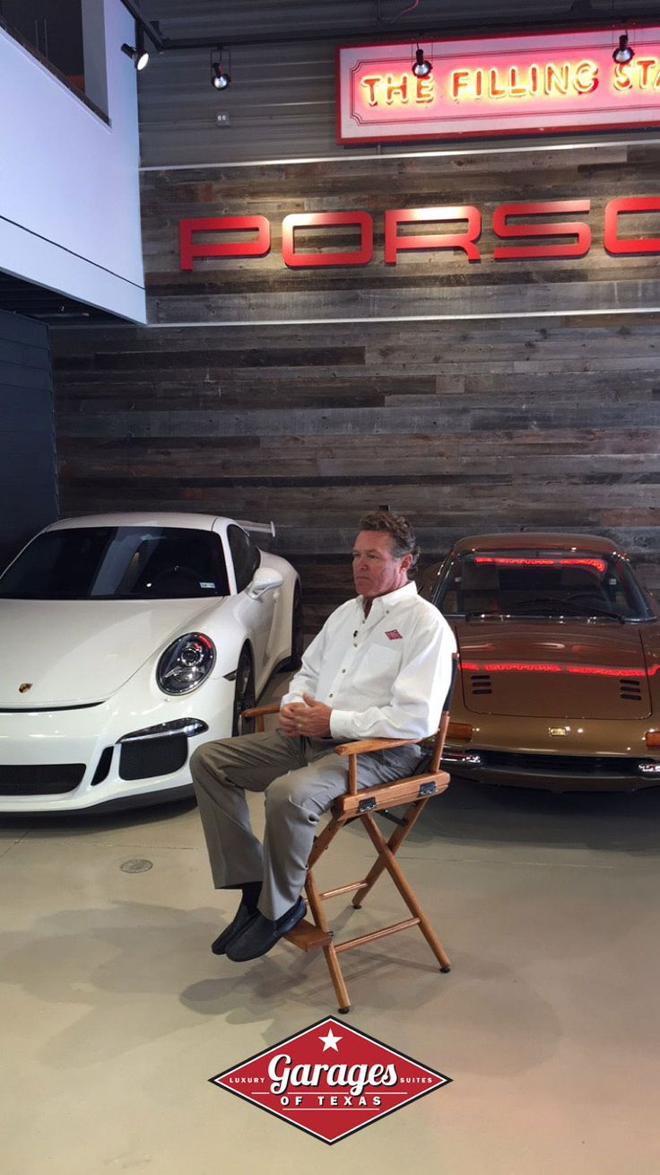 49 best luxury garages images on pinterest garages luxury on the video set with fred gans of garages of texas our video will