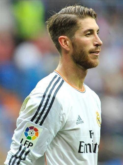 sergio ramos hair style 25 best ideas about sergio ramos style on 9877