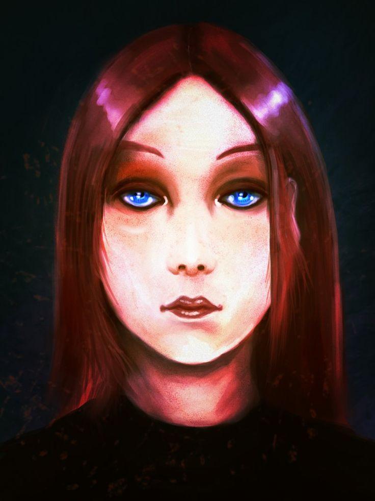 Rose by Moonlit-Emporium.deviantart.com on @DeviantArt