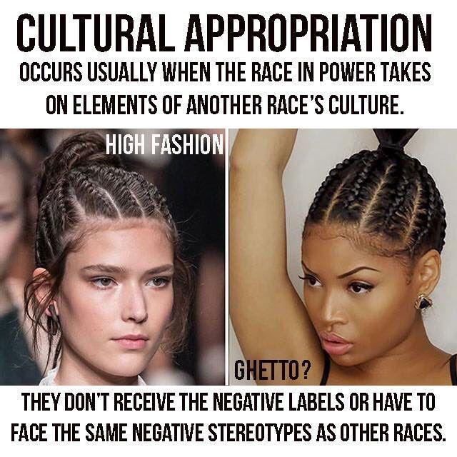 Culture appropriation Pinterest : @uniquenaja†