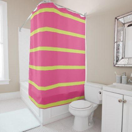 best 25 yellow shower curtains ideas on pinterest tuscan wall decor curtains habitat and. Black Bedroom Furniture Sets. Home Design Ideas