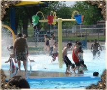 11 best images about hit the trails with us on pinterest parks the east and travel for Public swimming pools kansas city