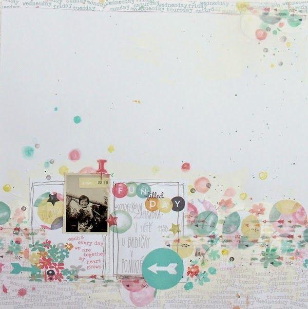 Papero amo: Creative kit - projekty