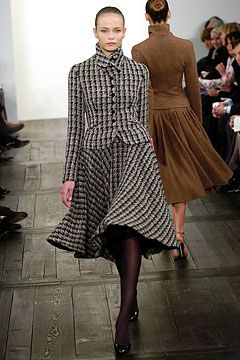 Ralph Lauren Fall 2004 Ready-to-Wear - Collection - Gallery - Style.com