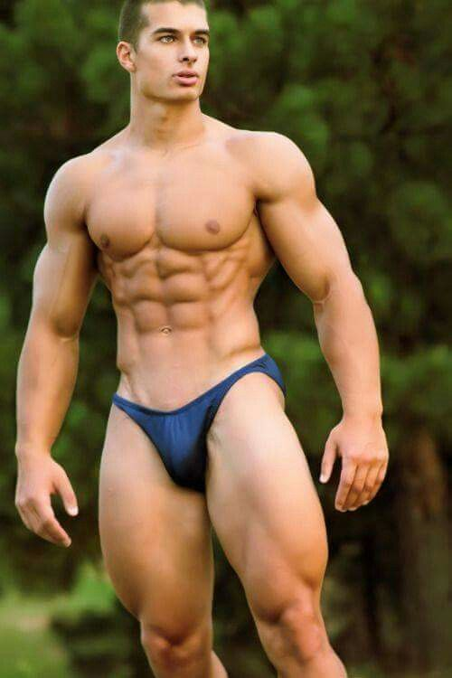 image Male body builders underwear gay sex xxx