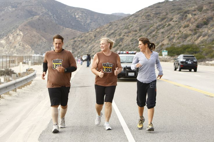 """What Happens to """"The Biggest Loser"""" Contestants Afterwards Is Pretty Discouraging"""