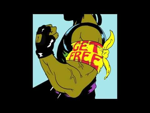 Major Lazer - 'Get Free' feat. Amber (of Dirty Projectors)'