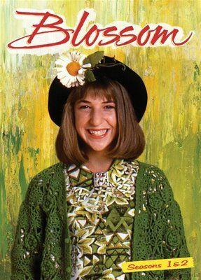ATTN BIG BANG THEORY FANS!  ... Blossom (TV Series, 1990–1995) - Omg the Hats!!! :)