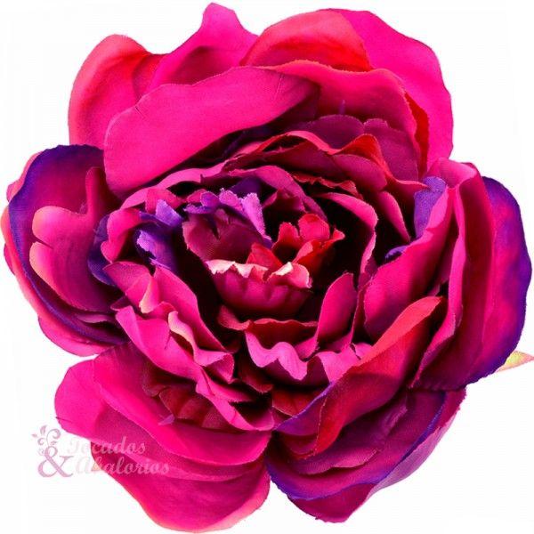 ¡Cúbrete de flores! Lucirás un diseño espectacular con esta Flor Buganvilla, ¡seguro! #floresparatocados