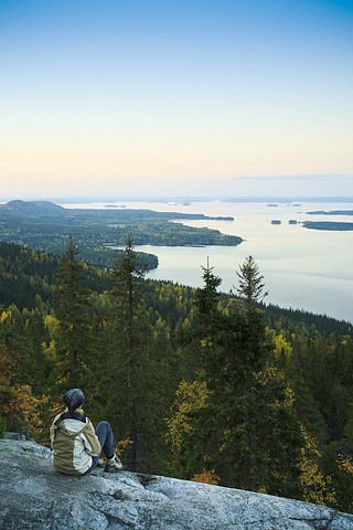 Koli National Park, such a beautiful place. Been there once and looking forward to going there again