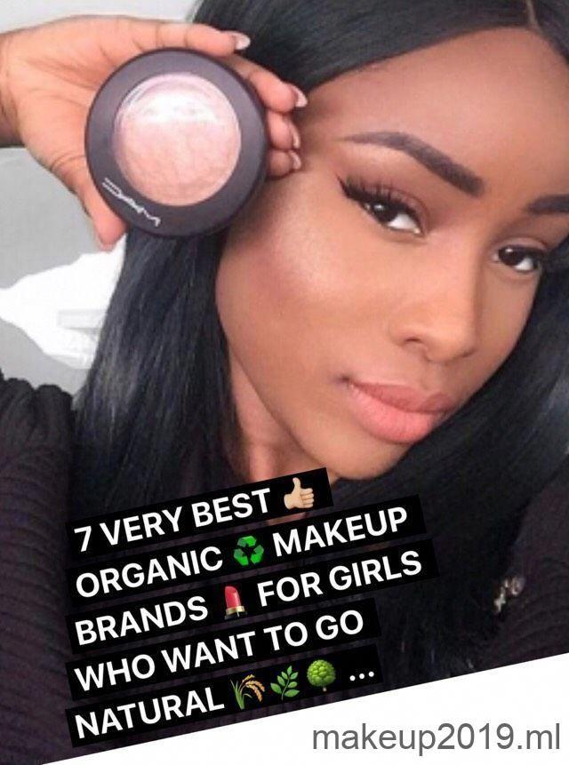 organische make up